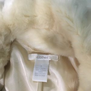 H&M Jackets & Coats - Faux fur coat